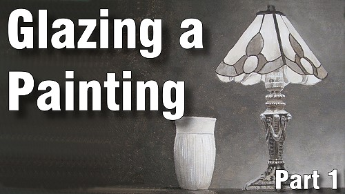 how to grisaille acrylic