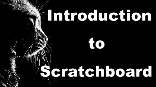 scratchboard drawing tutorial